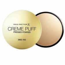 Max Factor All Skin Types Matte Face Powders