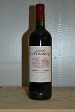 Château La Dominique 2008 (frais d'envoi 6€ pour 3 bouteilles)