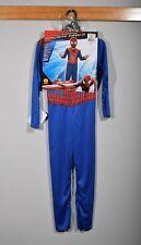 Rubie's The Amazing Spiderman 2 Jumpsuit & Mask Costume Children's Medium