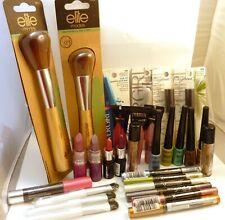 Max Factor & Covergirl 58 ITEMS  Lipgloss eyeshadow Make up pack