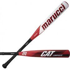 "2018 Marucci CAT Composite 30""/20oz. USSSA -10 Youth Baseball Bat MSBCCP10"