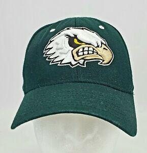 """UNT Zephyr """"The Z Hat"""" University of North Texas Mean Green Eagles Fitted Cap~7⅜"""