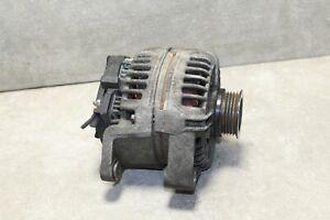 1,4 Lichtmaschine Generator Lima 14V 100A Z14XEP Opel Tigra B Meriva a 55556068