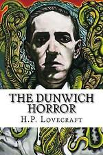 The Dunwich Horror by H P Lovecraft (Paperback / softback, 2016)
