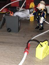 Playmobil Feuerwehr Zumischer Schaum