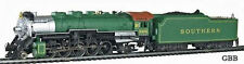 HO 1:87 Scale Trains SOUTHERN 2-10-2 DCC READY Locomotive New in Box IHC 23411