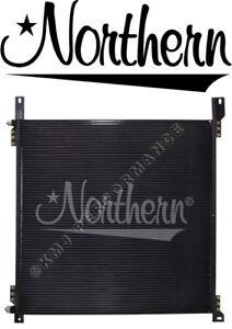 Northern 9246000 94-04 Peterbilt 359 375 377 378 379 385 AC Condenser 1804454