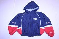 Niño New England Patriots Hermosa Chaqueta con Capucha 4T (azul Marino)  Reebok 83eb4438cc4