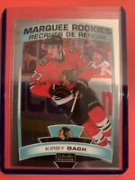 2019-20 OPC Platinum Marquee Rookie #151 Kirby Dach Chicago Blackhawks RC