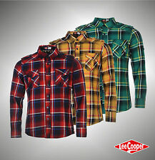 Lee Men's Collared Casual Shirts & Tops ,no Multipack