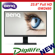 "BenQ GW2480 23.8"" Full HD IPS LED Narrow Bezel Monitor"