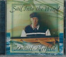 Daniel Kleefeld Sail Into The Wind CD 2000 Unopened