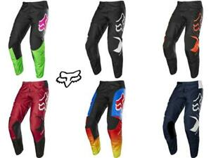 2020 Fox Racing 180 Prix & Fyce Motocross YOUTH Pants - MX SX Off-Road ATV