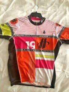 Hincapie Sportswear Pro Cycling Jersey Size XL
