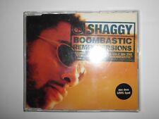 SHAGGY Boombastic Remix Versions - TOP!!