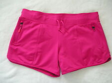 RARE~VINTAGE~STELLA McCARTNEY adidas RUN KNIT Dress SHORT Running Yoga Pant~Sz L