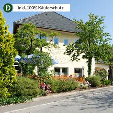 Mühlviertel 3 Tage Rechberg Kurzurlaub Hotel Der Dorfwirt Gutschein Halbpension