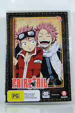 Fairy Tail Collection 07 (Eps 73-84) - Region4 DVD - BRAND NEW