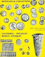 Currency de collection: catalogue de vente 1972 (Softback book)