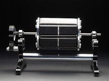 Mendocino Motor, Solarmotor von der Fa. KLOSE GbR