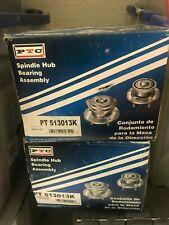 PTC Wheel Bearing PTC PT513013K