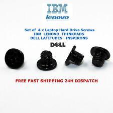 Laptop Hard Drive HDD Screws.3mm.DELL.LATTITUDE.INSPIRON.IBM.LENOVO.THINKPAD.NEW