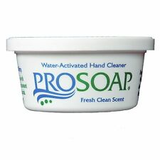 4 oz tub ProSoap Hand Cleaner Industrial Mechanic Automotive Soap with Grit