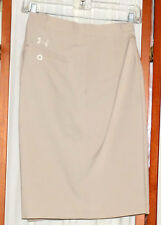 Men's Shorts UNDER ARMOUR Pleated Trouser 4 Pocket Wash & Wear Taupe Beige 40