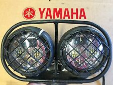90-04 YAMAHA WARRIOR 350 LED HEADLIGHTS CONVERSION KIT- PAIR! USA- yfm350