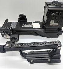 Sony Documentary Dock for PMW-F5 / PMW-F55 Camcorder MFR # CBK-55BK