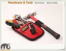 Scaffolders Tool Frog Hammer Loop and Belt Tool Bag