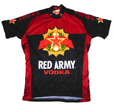 RED ARMY VODKA Bike Jersey, Men's L