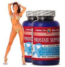 Prostate Formula Now - Promote Prostate Health. Saw Palmetto Extract (2 Bottles)