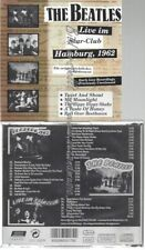 CD--BEATLES--LIVE IM STAR-CLUB HAMBURG, 1962