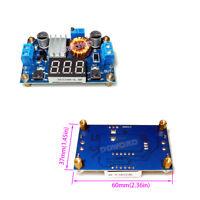 5A 75W Adjustable DC- Converter Step-Down Power Supply Module Digital Display EL