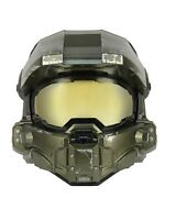 HALO MASTER CHIEF MOTORCYCLE HELMET EXTRA LARGE