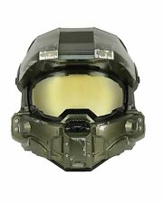 HALO MASTER CHIEF MOTORCYCLE HELMET SMALL
