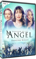 Touched By An Angel: Amazing Grace [New DVD] Full Frame, Subtitled, Sensormati