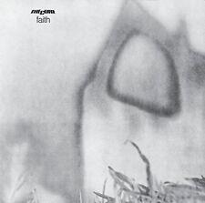 Faith (emastered) - the Cure CD Polydor