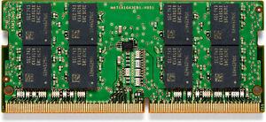 HP 16GB DDR4-2666 SODIMM 16GB DDR4 2666MHz memory module 3TK84AT