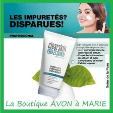 OVERNIGHT SOIN de NUIT 5 en 1 Anti-imperfections Anti-Acnée CLEARSKIN AVON