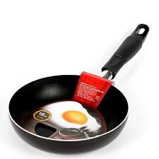 Kitchen Mini Non Stick Egg Frying Pancakes Pan Housewares Easy Cook Tools