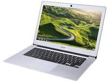 Acer CB3-431-C3WS Chromebook Intel Celeron N3160 (1.60 GHz) 4 GB Memory 32 GB Fl
