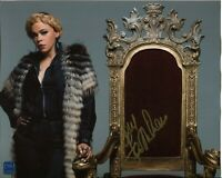 Faith Evans Sexy Singer Rapper Notorious B.I.G. Wife Signed Autograph Photo COA