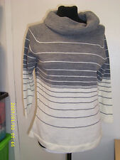 George Long Sleeve Striped Jumpers & Cardigans for Women