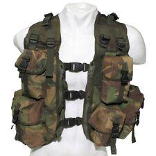 ORIGINALE Holl Esercito Gilet Tactical Load Bearing INSERTO GILET BW Modular System