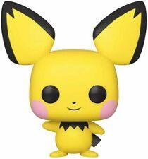 Funko Pop! Games: Pokemon - Pichu Figura - (46862)
