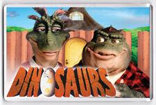 Dinosaurs The TV Series Fridge Magnet
