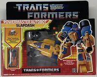 Transformers Slapdash 1987 action figure