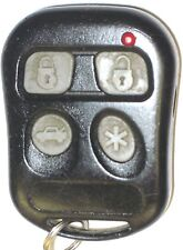 OARTXAM2000 KEYLESS REMOTE 433 BOB KEY FOB  CONTROL ENTRY CLICKER ALARM BOB PHOB